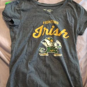 Other - Notre Dame Fighting Irish Tee